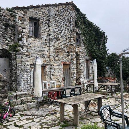 Vezzano Ligure照片