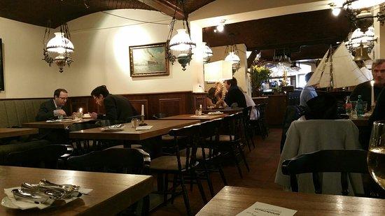 Brodersen Hamburg brodersen restaurant hamburger kuche hamburg rotherbaum