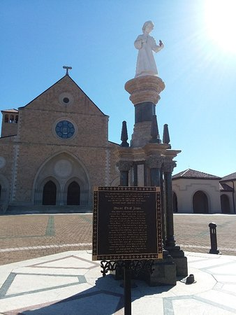 Shrine of the Most Blessed Sacrament: 20180227_095159_large.jpg