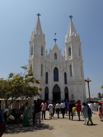 Basilica of Our Lady of Good Health: 20180304_131013_large.jpg