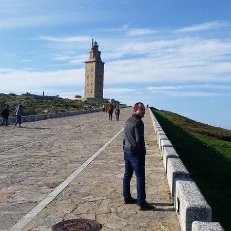 Torre de Hércules: photo9.jpg