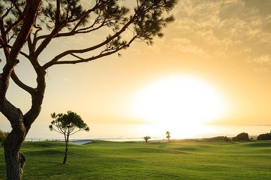 Vale do Lobo Resort: Twilight golf rounds in Vale do Lobo