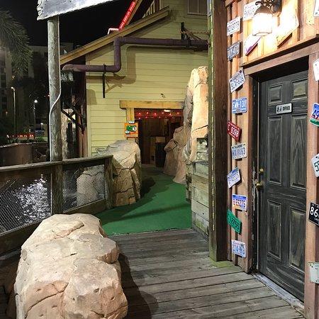 Gator Golf And Adventure Park Orlando 2018 All You