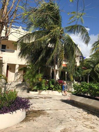 Cabanas Puerto Morelos Photo
