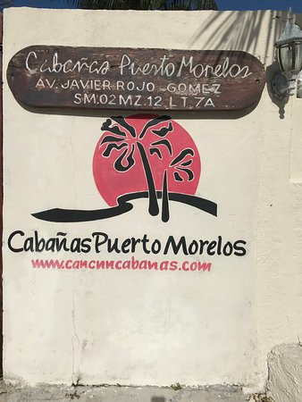 Cabanas Puerto Morelos照片
