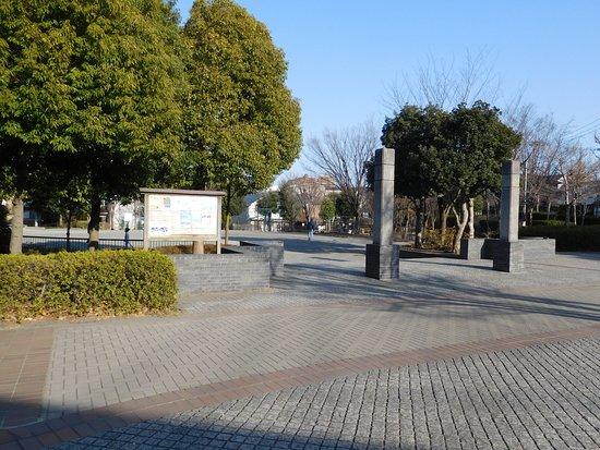 Chigasaki Higashi Nanohana Park