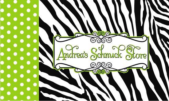 Andrea's Schnuck Store