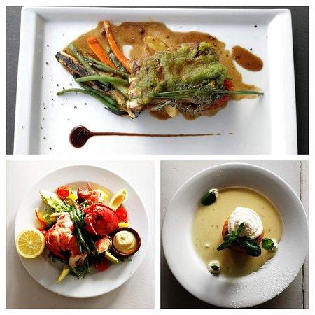 Restaurant Le Santana St Laurent Du Var