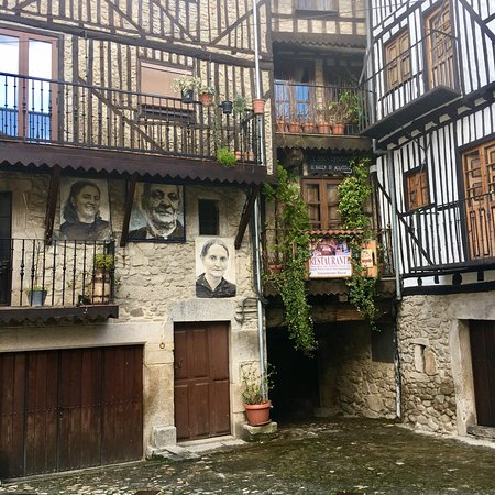 Mogarraz, İspanya: photo0.jpg