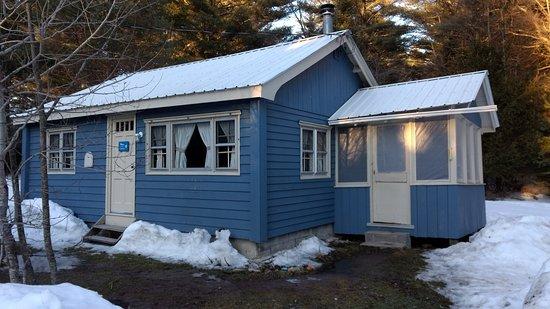 Northville, NY: Cozy cabin