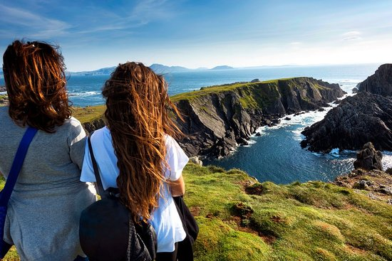 Malin Head - County Donegal