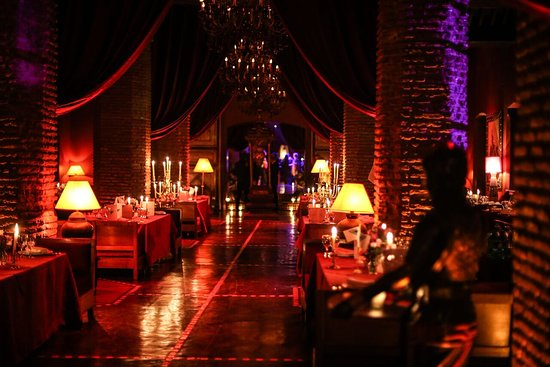 great restaurant like a fairy tail reviews photos palais dar rh tripadvisor in