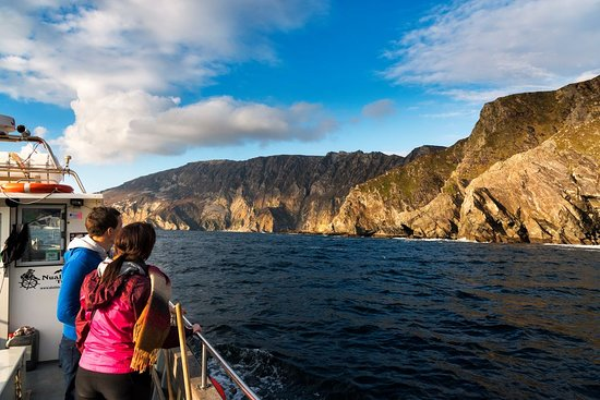 County Donegal, Ireland: Sliabh Liag, Donegal
