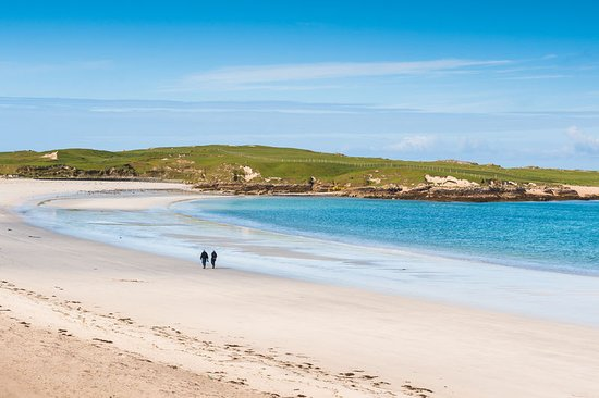 County Galway, Ireland: Dog's Bay, galway