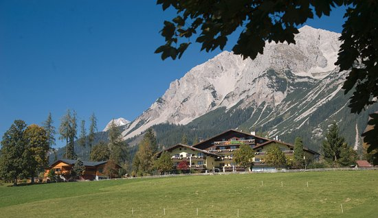 Almfrieden Wander- und Langlaufhotel
