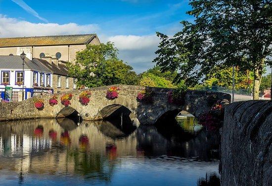 County Mayo, Irland: Mayo