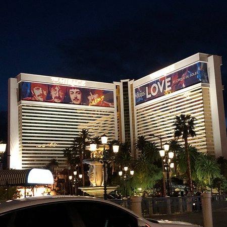 The mirage hotel and casino tripadvisor procter and gamble peru