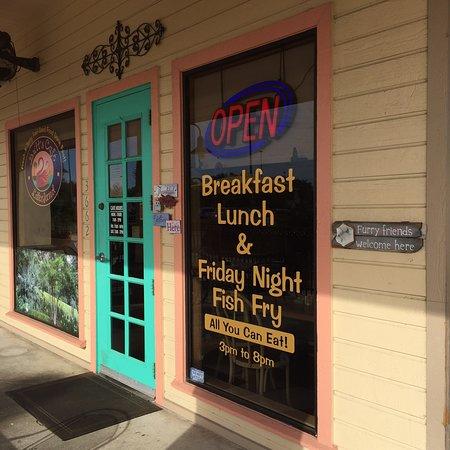 Britt's Cafe : photo1.jpg