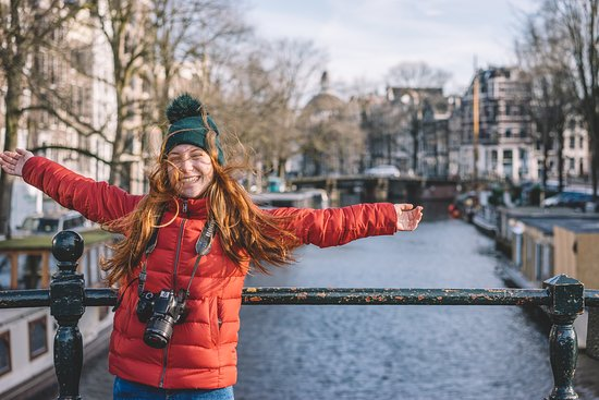 Isee Amsterdam Photography Tours