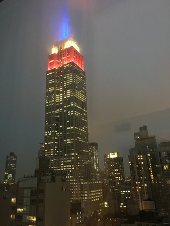 view of esb picture of embassy suites by hilton new york midtown rh tripadvisor com