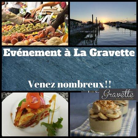 Audenge, France: en mars du lundi au samedi soir le menu du marché vous seras servis pour 14€