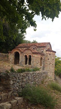 Мистрас, Греция: Mystras