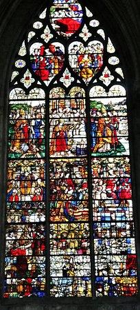 Cathedrale Notre-Dame de Rouen: cathédrale Notre-Dame de Rouen