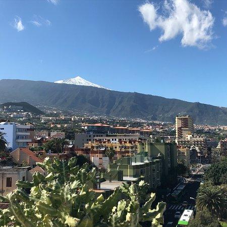 Hotel Marte Tenerife Tripadvisor