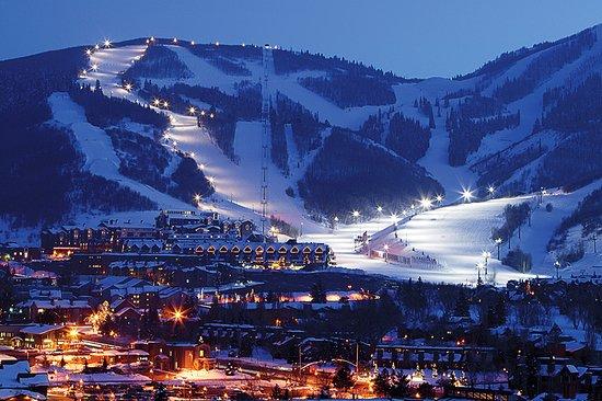 Ski Valet Park City