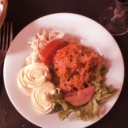 Restaurant l 39 apostrophe dans paris avec cuisine fran aise for Restaurant cuisine francaise paris