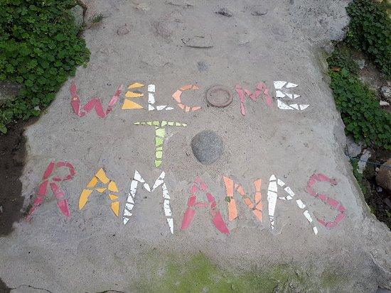 Ramana's Organic Cafe: 20180304_155710_large.jpg