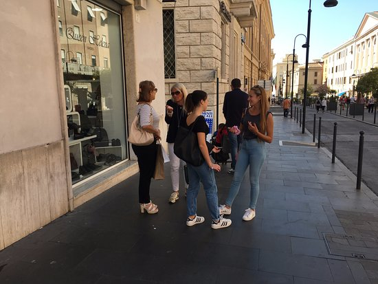 Corso Centocelle