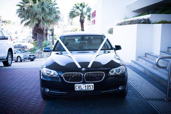 Wedding Car Hire Perth Wa Picture Of Vip Charter Chauffeur