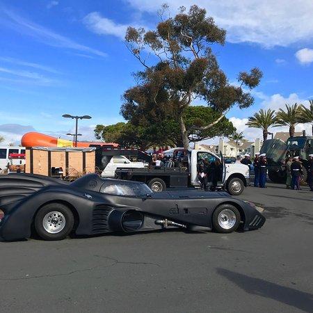 Dana Point, CA: DANA STAND BEACH, CA! 47th Annual DanaPt. Festival of 🐳WhalesParade🎉@PCH&Selva!