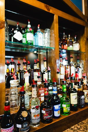 Zebulon, North Carolina: Bar