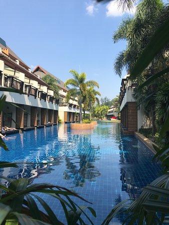 Lanta Cha-da Resort Hotel - room photo 4577258