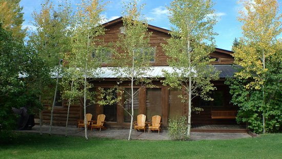 Almont, CO: Vacation Home 149