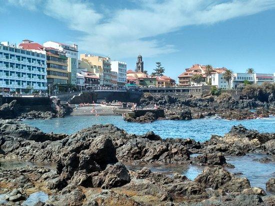 Hotel san telmo updated 2018 prices reviews tenerife puerto de la cruz tripadvisor - Hotel san telmo puerto de la cruz tenerife ...