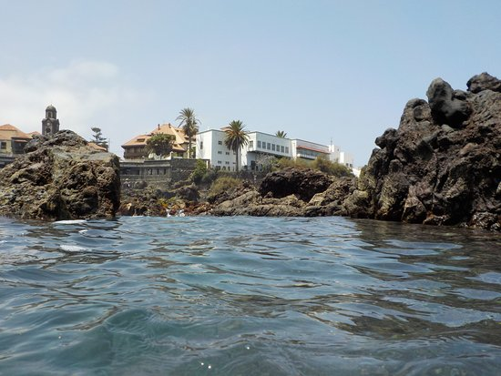 Hotel san telmo tenerife puerto de la cruz reviews photos price comparison tripadvisor - Hotel san telmo puerto de la cruz tenerife ...