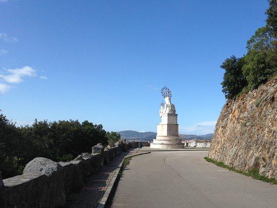 Virgen del Puerto