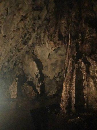Petersfield, Jamaica: Cave