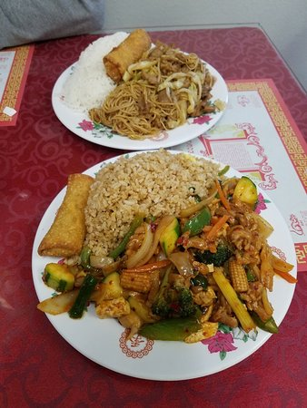 Eat First Chinese Restaurant Albuquerque Restaurant Reviews Photos Phone Number Tripadvisor