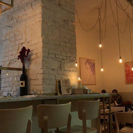 photo1.jpg - Foto di Gaudenzio Vino e Cucina, Torino - TripAdvisor