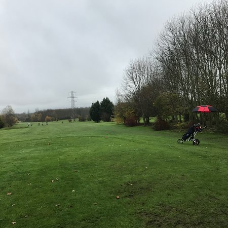 Sherdons Golf Centre: photo0.jpg