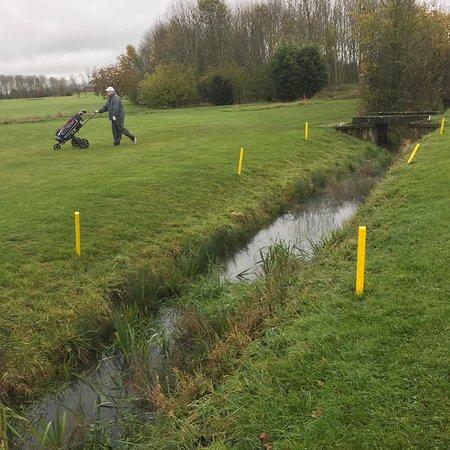 Sherdons Golf Centre: photo1.jpg