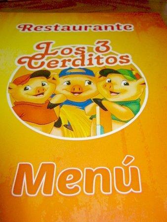 81fd750a4268 Restaurante Los Tres Cerditos