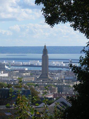 Les jardins suspendus le havre all you need to know before you go with photos tripadvisor - Les jardins suspendus le havre ...