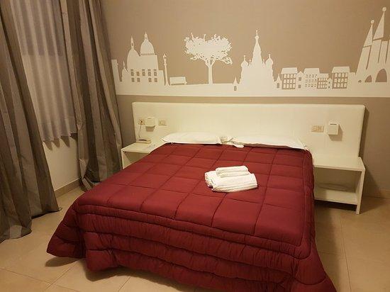 Castello D'Argile照片