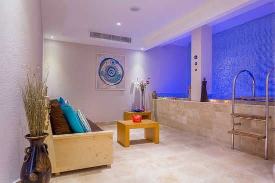 Ecclesia Spa & Turkish Bath