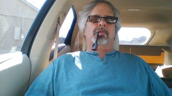 Denison, Teksas: Have another hit